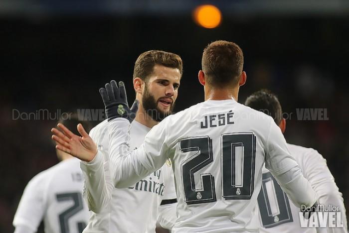 El Real Madrid hace oficial el traspaso de Jesé al PSG