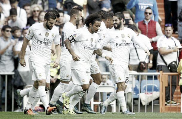 Liga, tutto facile per il Real Madrid: Isco, Ronaldo e Jesé stendono 3-1 il Las Palmas