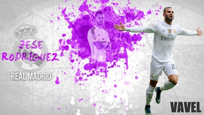 Real Madrid 2015/16: Jesé, genio a cuentagotas