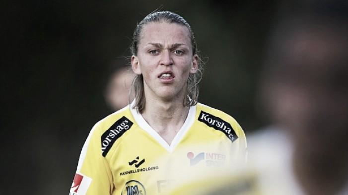 Report: Manchester United interested in young Swedish striker Jesper Karlsson