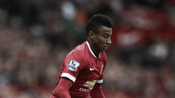 Jesse Lingard pens new United deal and joins Derby County on loan
