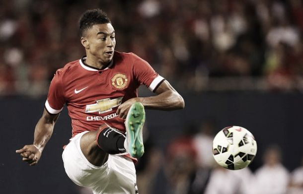 Manchester United U21 3-1 Everton U21: Wilson shows class as young Reds comfortable in win