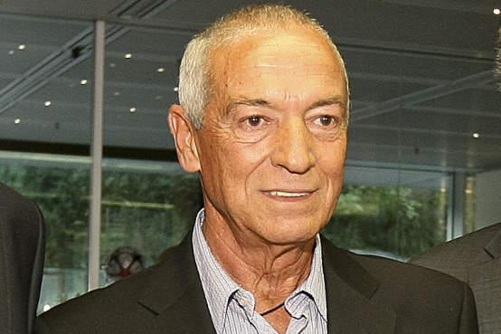 Jesualdo Ferreira, nuevo Coordinador Técnico del Sporting Clube de Portugal
