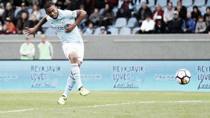 Manchester City, altra vittoria: 3-0 al West Ham nell'ultima amichevole