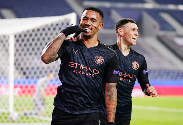 Preview: Manchester City vs Marseille