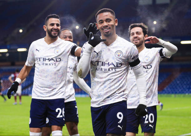 The Warm Down: City's happy place