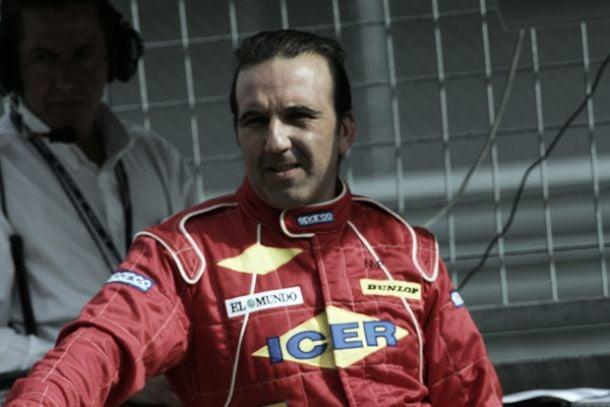 """Entrevista. Jesús Díez Villarroel: """"Desde niño, mi sueño era correr las 24 horas de Le Mans"""""""