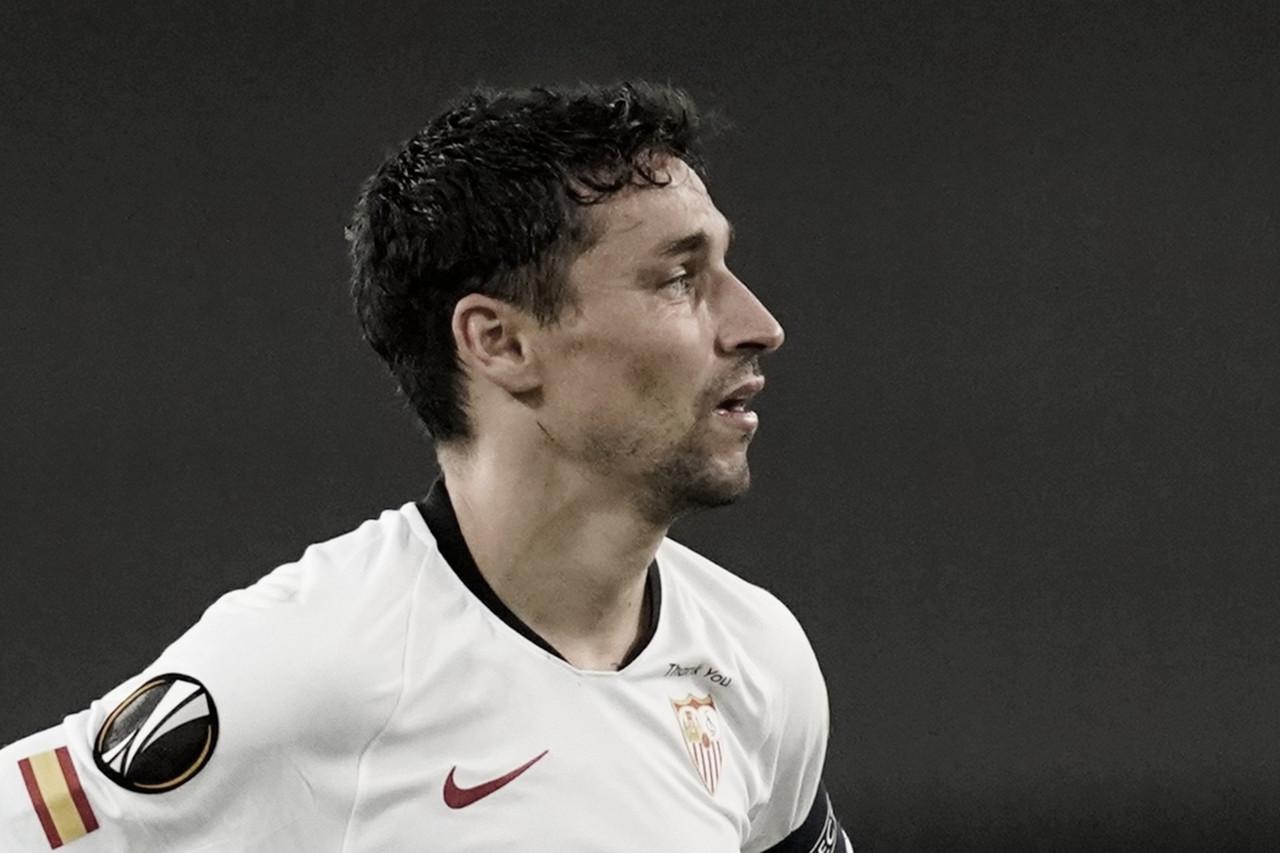 Sevilla FC - Inter Milán: puntuaciones del Sevilla FC, Final de la UEFA Europa League