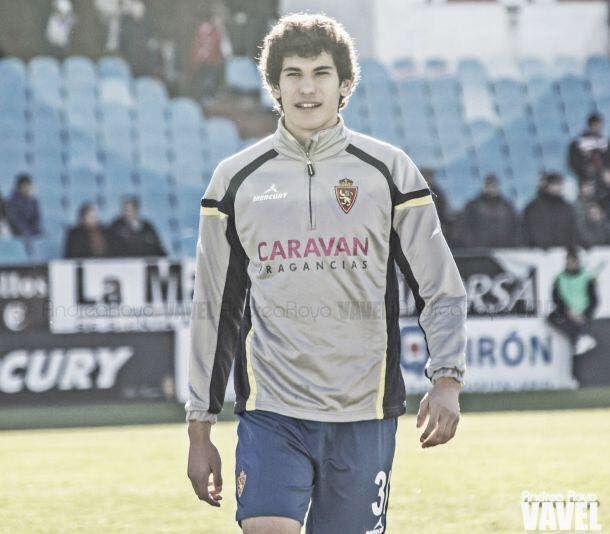 Jesús Vallejo, nueva incorporación del Real Madrid con vistas al futuro