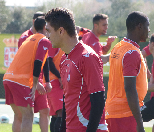 Negativa del Benfica por Siqueira