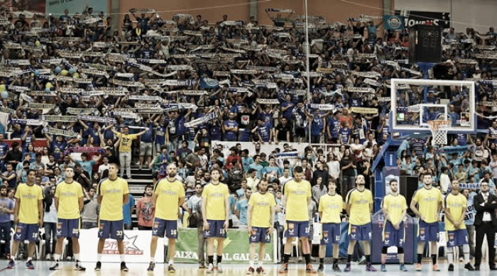 El Club Ourense Baloncesto ya huele a Liga Endesa