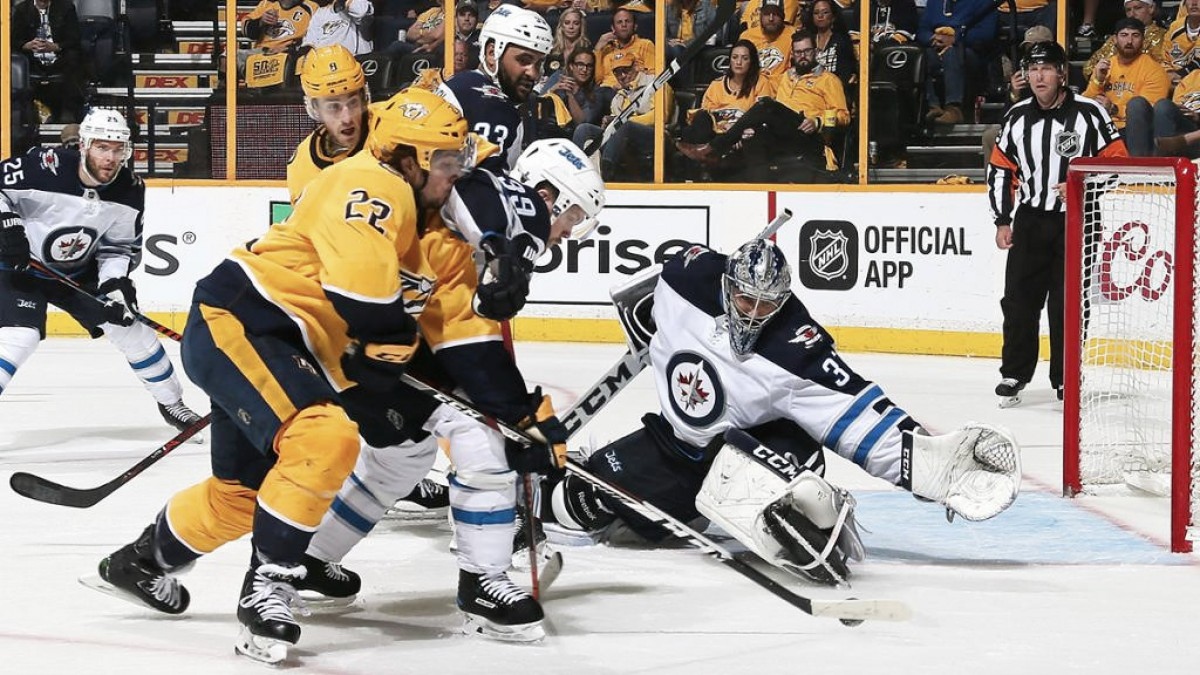 Game 7 showdown: Winnipeg Jets vs Nashville Predators