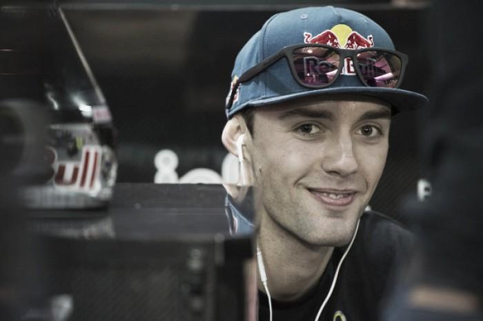 """Jonas Folger: """"Tenemos la moto para ganar"""""""