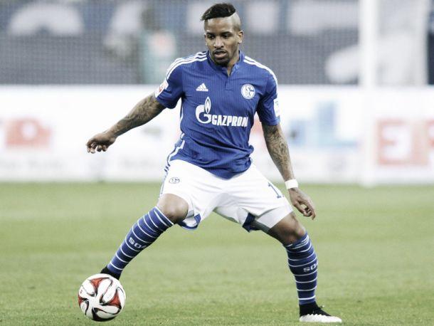 Jefferson Farfan leaves Schalke for the United Arab Emirates