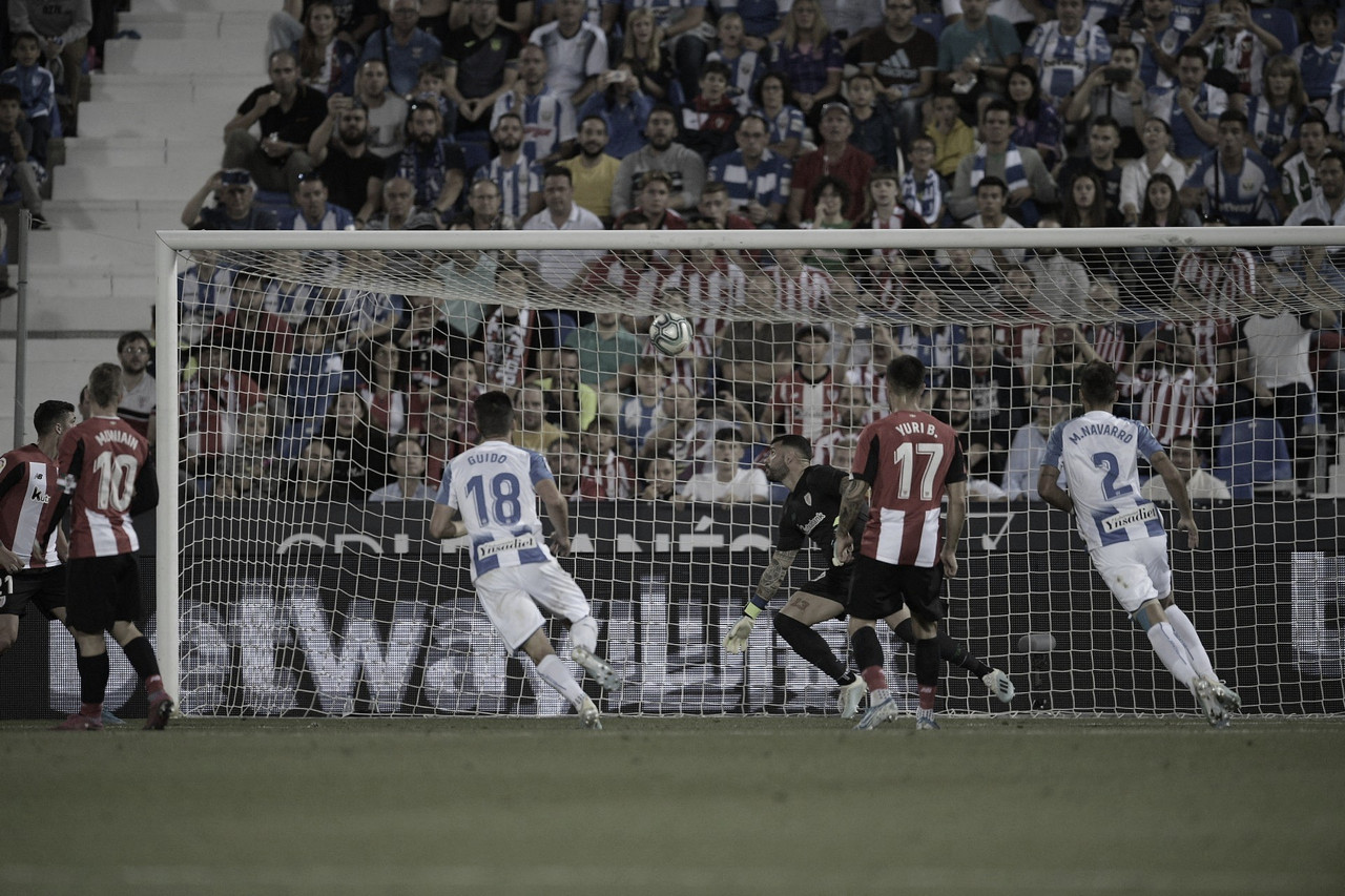 Previa Athletic - Leganés: ganar como máxima obligación