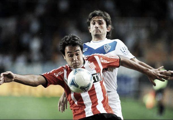 Estudiantes - Vélez: Ninguno puede dejar puntos