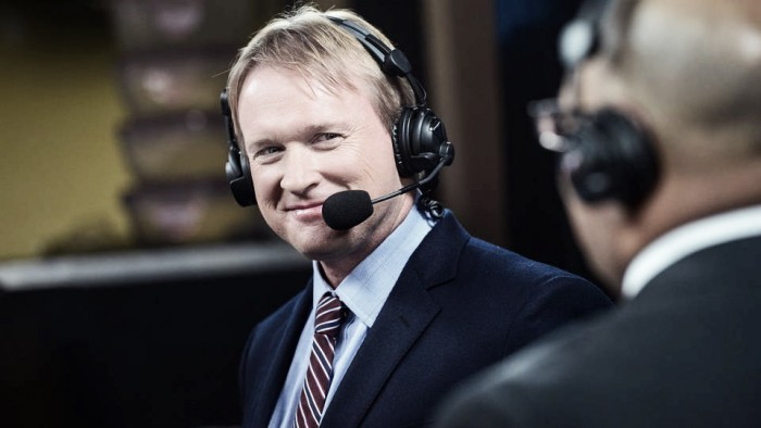 Penn: Jon Gruden to Raiders like Steve Kerr to Warriors