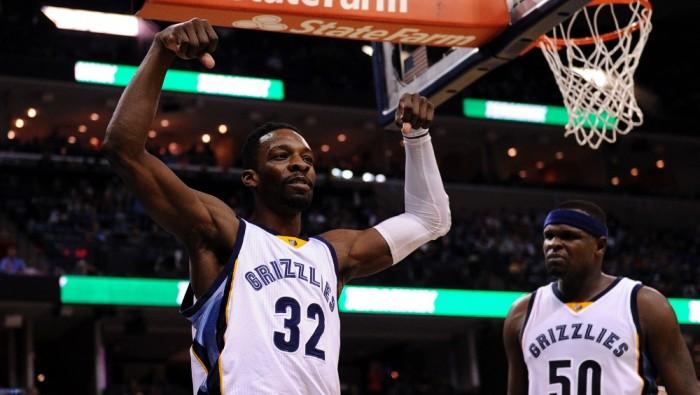 NBA - Memphis e Houston col brivido, Atlanta passa in scioltezza a casa Gallinari