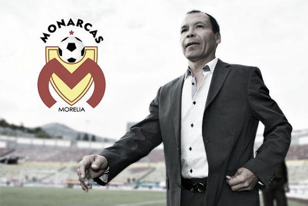 'Profe' Cruz y su reciente pasado Monarca