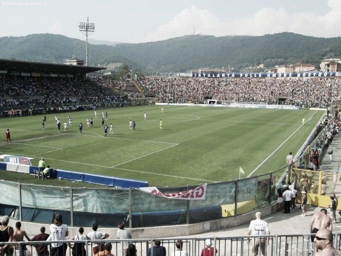 Atalanta vence concurso e compra todos os direitos do estádio Atleti Azzurri d'Italia