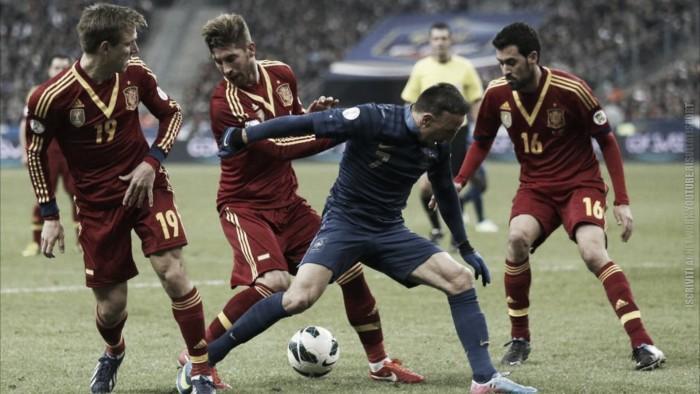 Amichevoli internazionali: Francia-Spagna da urlo. Il Belgio sbarca a Sochi