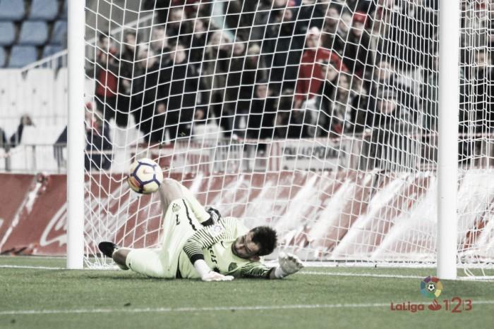 Contracrónica: La mala suerte se ceba con el Lugo