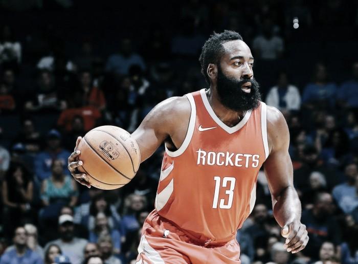 NBA preseason, Rockets meglio dei Thunder a Tulsa
