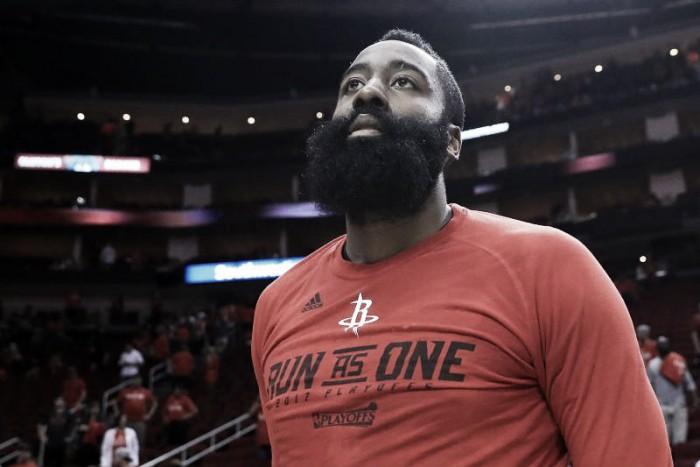 NBA, James Harden rinnova con Houston a cifre iperboliche