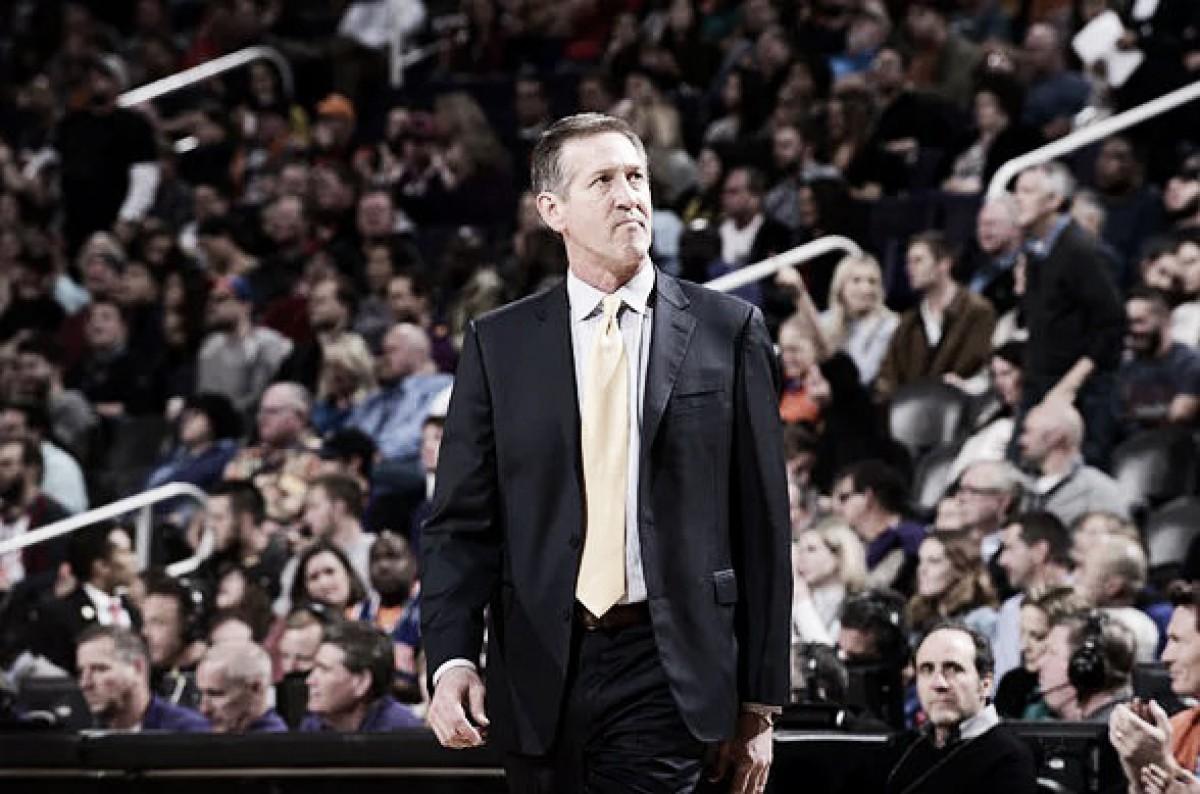 NBA, i New York Knicks silurano Jeff Hornacek