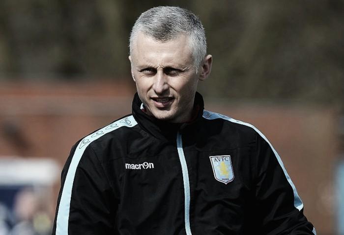 Watford 0-2 Aston Villa: Hunt pleased with versatility