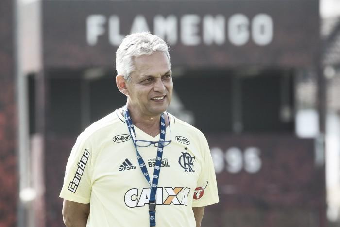 Rueda avalia vagas em aberto na escalação do Flamengo e peso de confrontos na Copa do Brasil