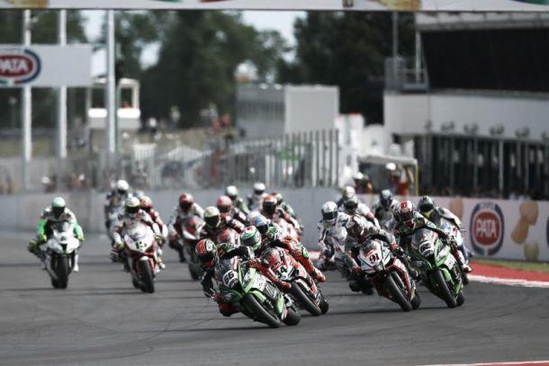 La Superbike di scena a Laguna Seca: anteprima e orari tv