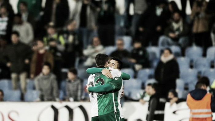 Crónica: Belenenses x Sporting