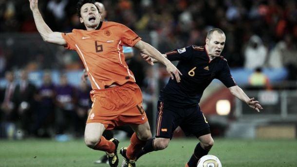 Espagne - Pays Bas : le choc avant l'heure
