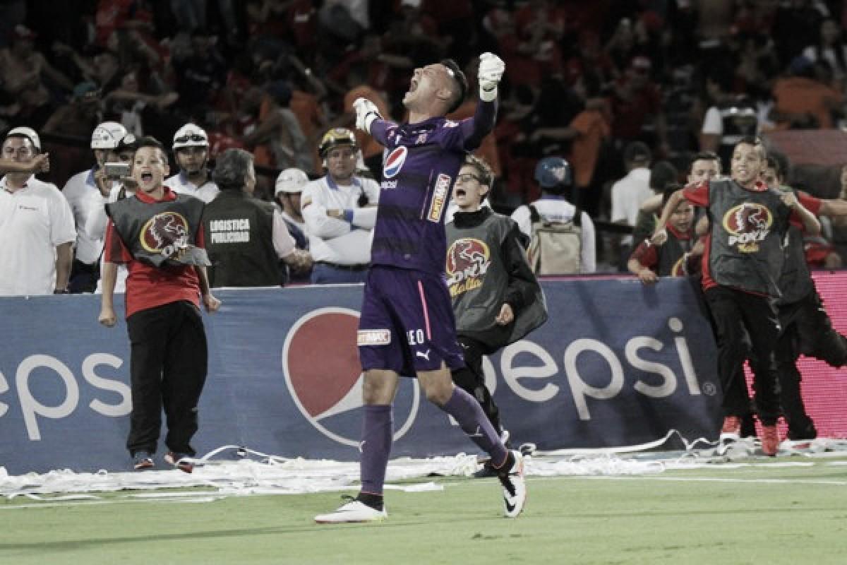 David González: 300 veces leyenda
