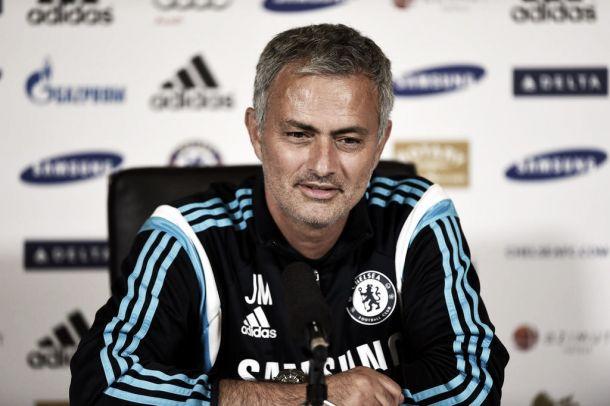 """Chelsea, Mourinho: """"Sappiamo chi siamo, i campioni d'Inghilterra"""""""