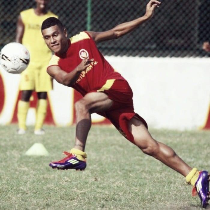 Jhon Édinson Méndez Bettin nuevo jugador de Cortuluá