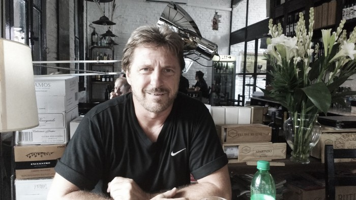 """Hrabina: """"Boca vende siempre, ganando o perdiendo"""""""