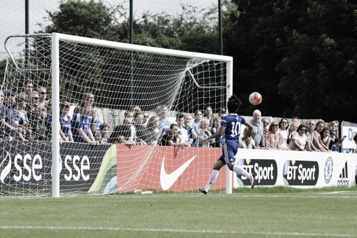 WSL 1 - Week Nine Roundup: Goals galore across the grounds
