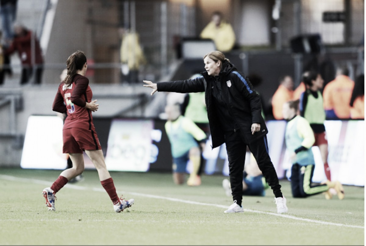 USWNT: Who deserves a call-up?
