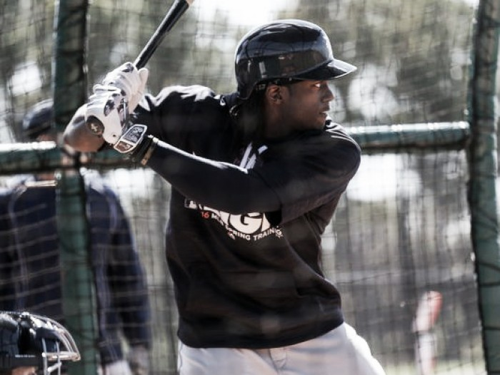 Detroit Tigers restart Cameron Maybin's injury rehab assignment, send him to Triple-A Toledo