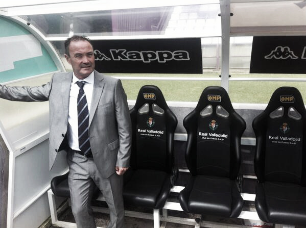 jim_158595909 Managerial Merry-Go-Round Should Give Boring La Liga A Much Needed Boost