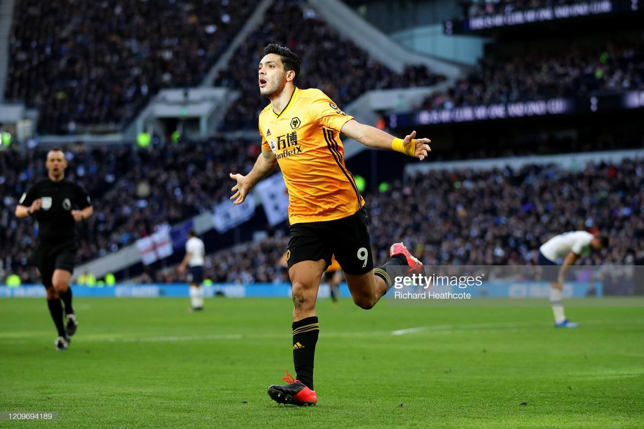 Wolverhampton Wanderers VAVEL writers discuss their most memorable fixture of 2020