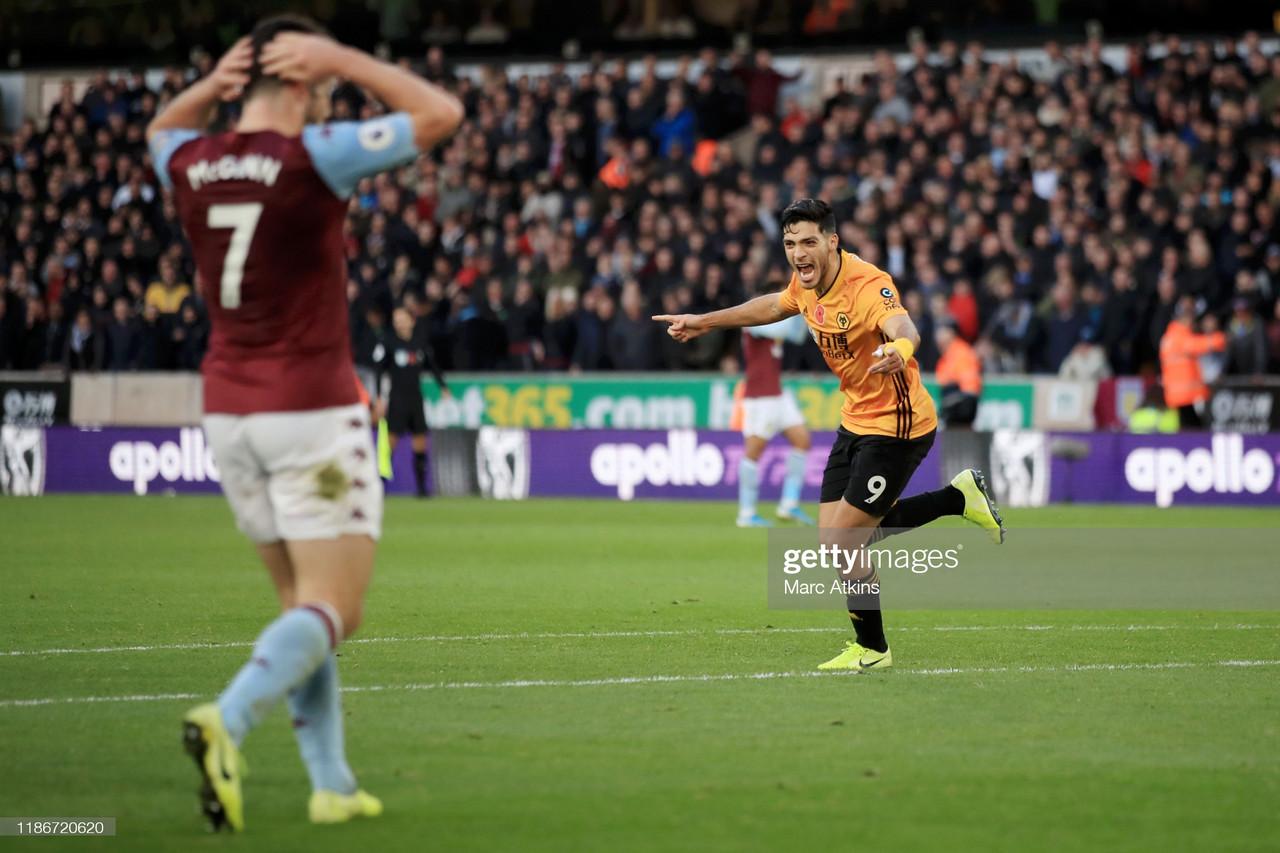 Wolves vs Aston Villa: Pre-match analysis