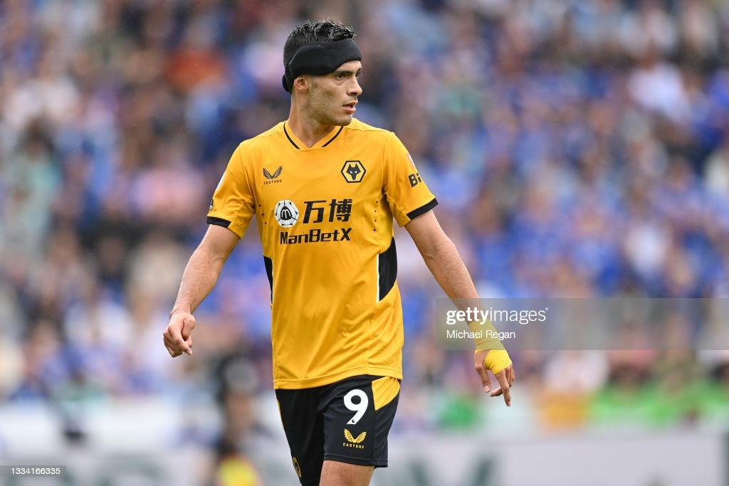 Leicester players congratulated me on return, says Jimenez