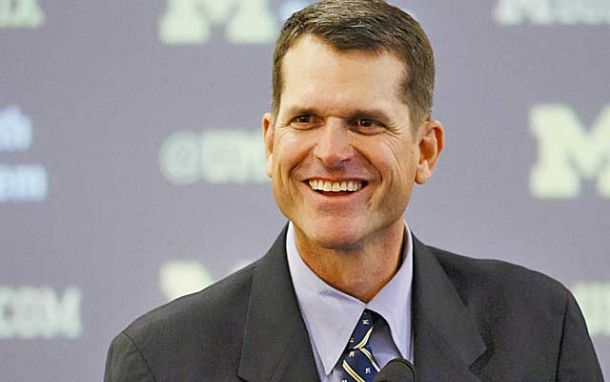 Harbaugh's Honeymoon Will Be Brief, As It Should Be