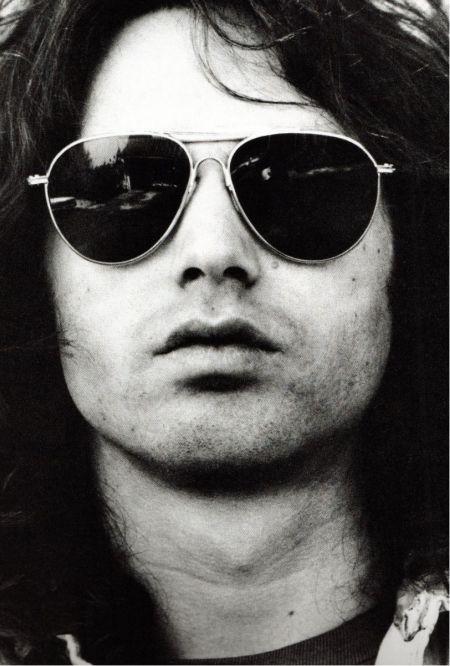Jim Morrison, la muerte que dio vida al mito