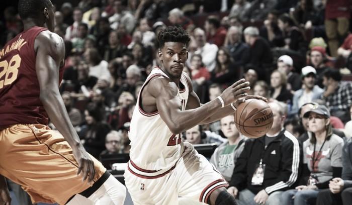 Nba, Butler eroe dei Bulls contro Indiana. Vincono Toronto e Minnesota