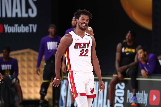 NBA Finals: Butler outduels Lebron to force Game 6