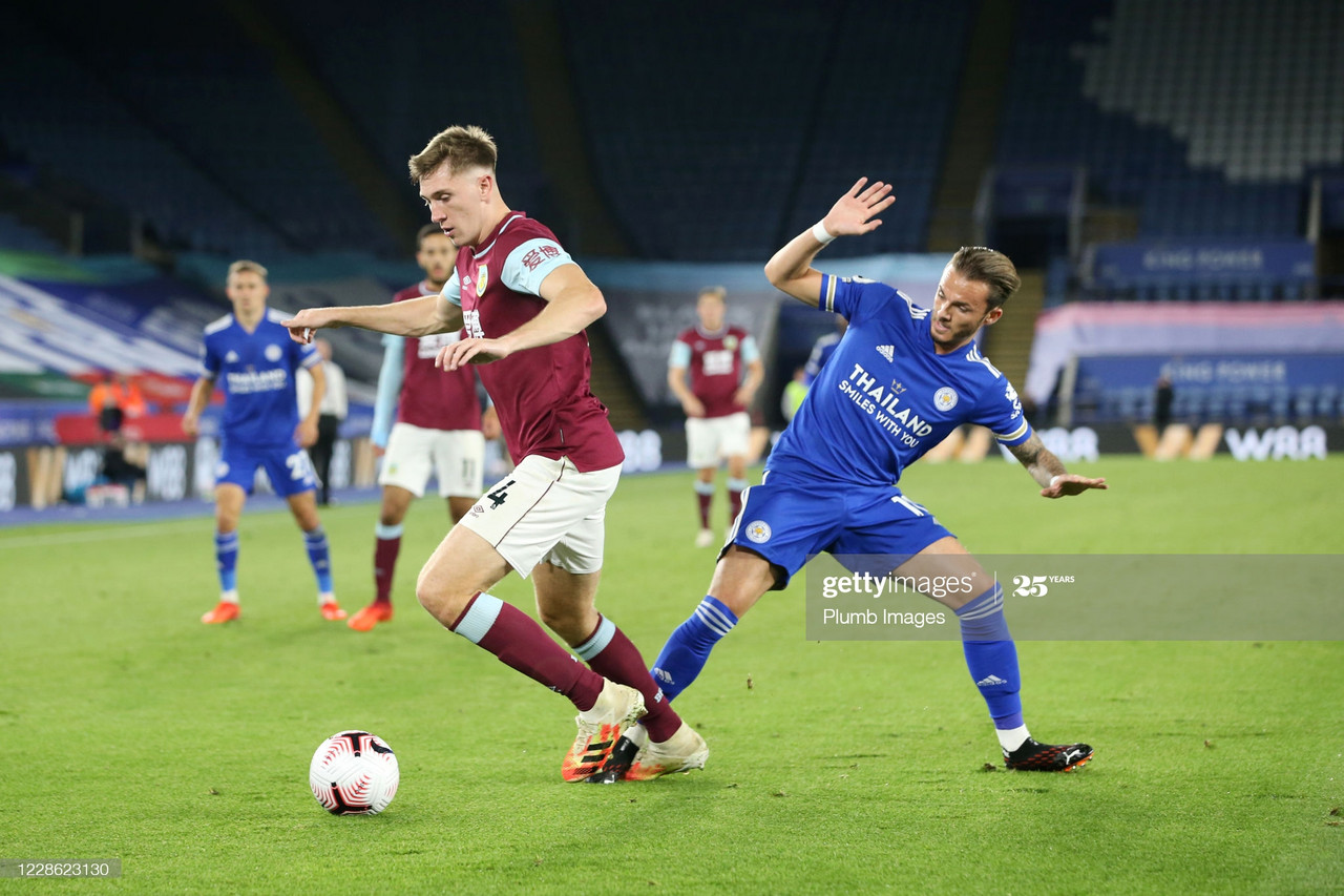 Analysis: Jimmy Dunne's Premier League Debut